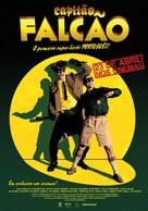 Capitão Falcão - Portuguese Movie Poster (xs thumbnail)