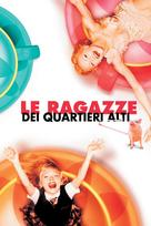 Uptown Girls - Italian Movie Cover (xs thumbnail)