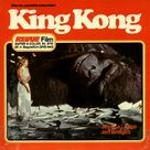 King Kong - German Movie Cover (xs thumbnail)
