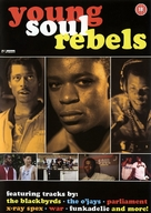 Young Soul Rebels - British Movie Cover (xs thumbnail)