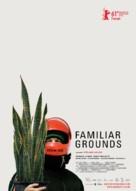 En terrains connus - Canadian Movie Poster (xs thumbnail)
