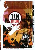 Die Blechtrommel - DVD cover (xs thumbnail)