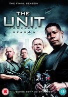 """The Unit"" - British Movie Cover (xs thumbnail)"