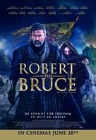Robert the Bruce - British Movie Poster (xs thumbnail)