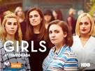 """Girls"" - Spanish Movie Poster (xs thumbnail)"