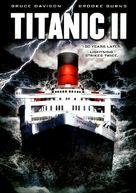 Titanic II - DVD cover (xs thumbnail)