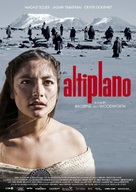 Altiplano - Dutch Movie Poster (xs thumbnail)