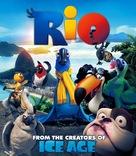 Rio - Movie Cover (xs thumbnail)