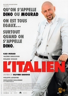 L'Italien - French Movie Cover (xs thumbnail)