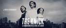 """The Knick"" - Spanish Movie Poster (xs thumbnail)"