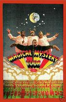 Magical Mystery Tour - Canadian Movie Poster (xs thumbnail)