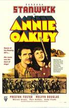 Annie Oakley - Movie Poster (xs thumbnail)