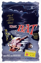 The Bat - Movie Poster (xs thumbnail)