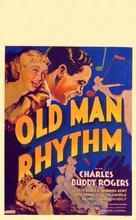 Old Man Rhythm - Movie Poster (xs thumbnail)