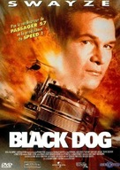 Black Dog - French Movie Cover (xs thumbnail)