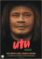 Utu - New Zealand Re-release poster (xs thumbnail)