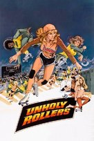 Unholy Rollers - Movie Poster (xs thumbnail)