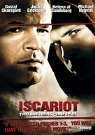 Iscariot - Movie Cover (xs thumbnail)