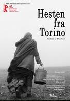 A torinói ló - Danish Movie Poster (xs thumbnail)