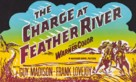 The Charge at Feather River - poster (xs thumbnail)