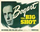 The Big Shot - Movie Poster (xs thumbnail)