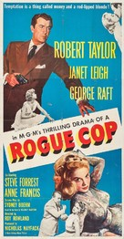 Rogue Cop - Movie Poster (xs thumbnail)