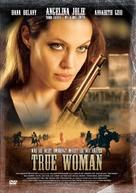 True Women - British Movie Poster (xs thumbnail)