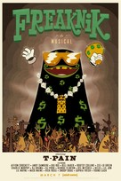 Freaknik: The Musical - Movie Poster (xs thumbnail)