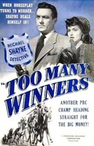 Too Many Winners - poster (xs thumbnail)