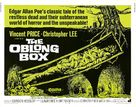 The Oblong Box - Movie Poster (xs thumbnail)