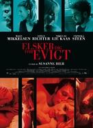 Elsker dig for evigt - Danish Movie Poster (xs thumbnail)