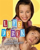 """""""Life with Derek"""" - Canadian Movie Poster (xs thumbnail)"""