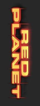 Red Planet - Logo (xs thumbnail)