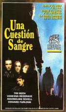 Little Odessa - Argentinian poster (xs thumbnail)