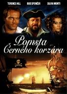 Il corsaro nero - Czech Movie Cover (xs thumbnail)