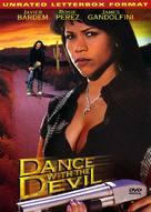 Perdita Durango - DVD cover (xs thumbnail)