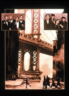 Once Upon a Time in America - German Key art (xs thumbnail)