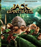 Jack the Giant Slayer - Movie Cover (xs thumbnail)