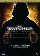 The Watcher - Movie Cover (xs thumbnail)