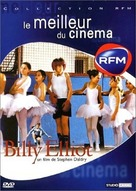 Billy Elliot - French Movie Cover (xs thumbnail)
