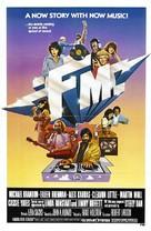 FM - Movie Poster (xs thumbnail)