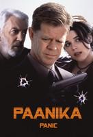 Panic - Estonian poster (xs thumbnail)