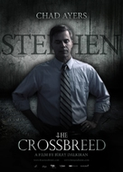 The Crossbreed - Turkish Movie Poster (xs thumbnail)