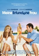 Just Go with It - German Movie Poster (xs thumbnail)