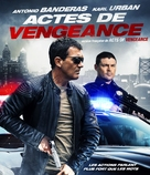 Acts of Vengeance - Canadian Blu-Ray movie cover (xs thumbnail)