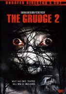 The Grudge 2 - DVD cover (xs thumbnail)