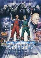 Super Mario Bros. - Movie Poster (xs thumbnail)