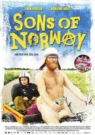 Sønner av Norge - German Movie Poster (xs thumbnail)