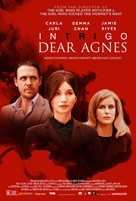 Intrigo: Dear Agnes - Movie Poster (xs thumbnail)
