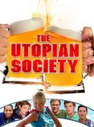 The Utopian Society - poster (xs thumbnail)